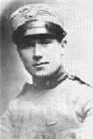 El capitán Amleto Rovelli