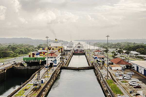 Canal de Panamá y la Autoridad Marítima siguen el paso de la innovación al actualizar sistema de Ventanilla Única Marítima