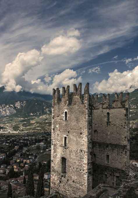 Del Trentino al Quarantino
