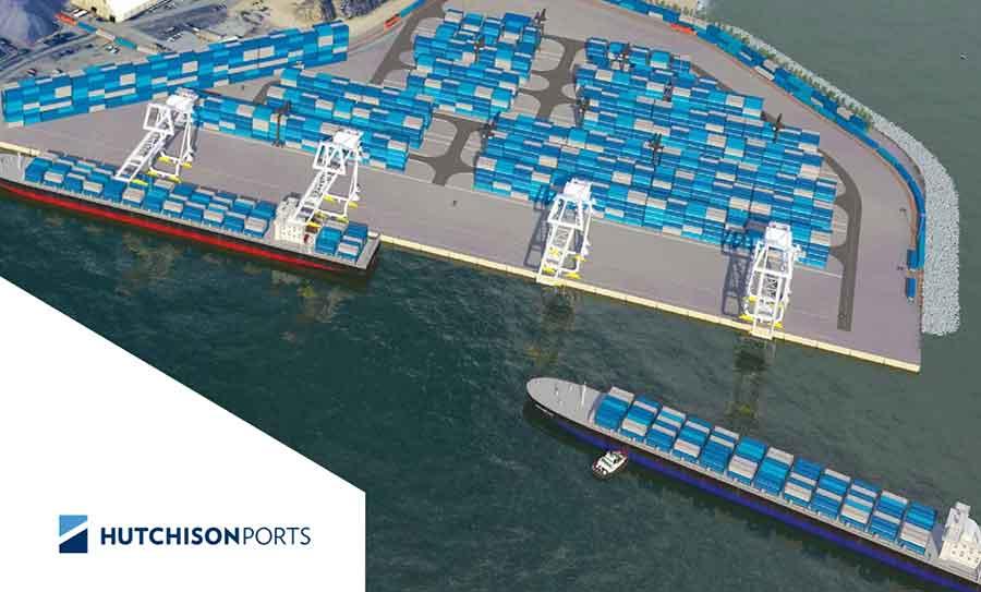 Autoridad Portuaria de Quebec abre convocatoria para el diseño y construcción de Terminal de Contenedores de Laurentia