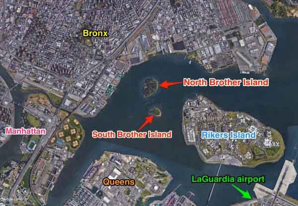 Conozca la tenebrosa historia de Mary Mallon y la cuarentena más larga del mundo ¿Será que su fantasma aún recorre la North Brother Island?