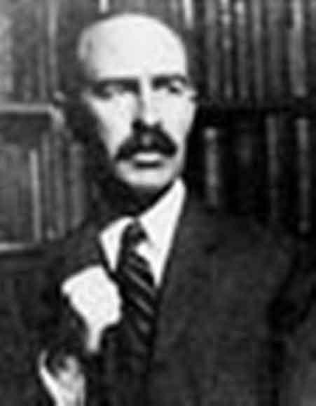 George Soper, uno de los primeros sanitaristas norteamericanos