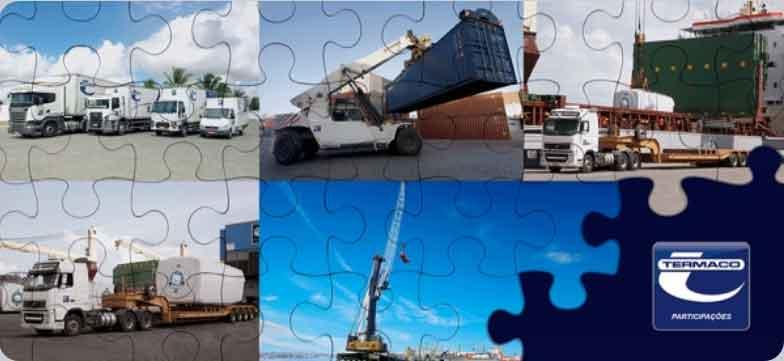 Puerto de Fortaleza en Brasil enviará 13.500 toneladas de productos básicos a Venezuela y El Salvado