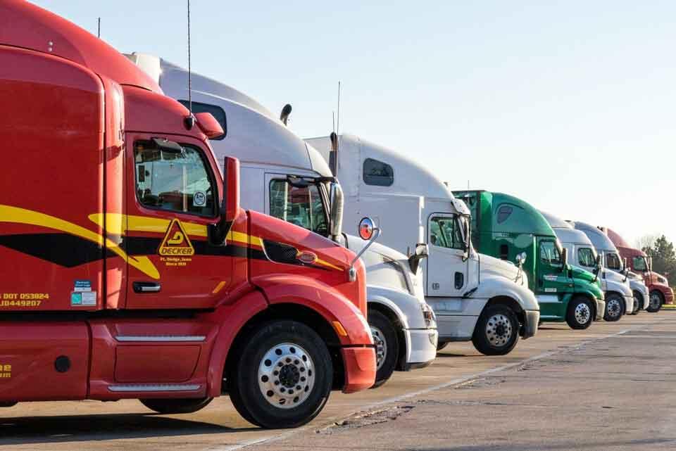 Trazabilidad de camiones en el puerto de Barcelona será diseñada con Inteligencia Artificial