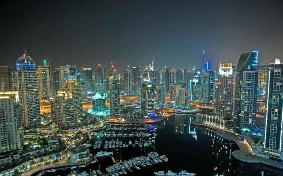Abu Dhabi Ports promueve resiliencia de cadena de suministro global